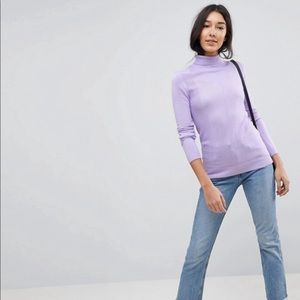 ASOS turtle neck